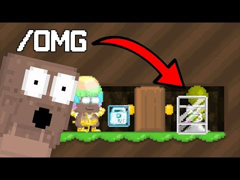 Growtopia | /OMG! NEW SCAM FAILS! WATCH OUT!?!