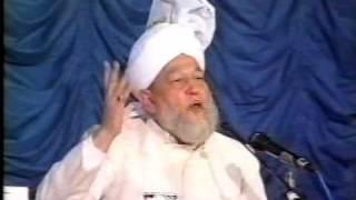 Anhazoor(SAW) ka Miraj Jismani Tha Ya Rohani?