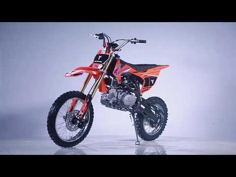 Tao Tao DBX1 140cc Dirt Bike Awarded Best Seller