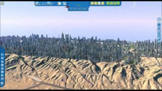 Cities XL 2011 - Huge City