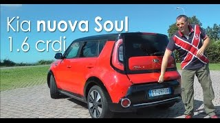 Kia Soul Il test drive di HDmotori.it