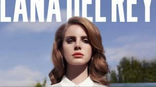 Watch Lana Del Rey Radio video