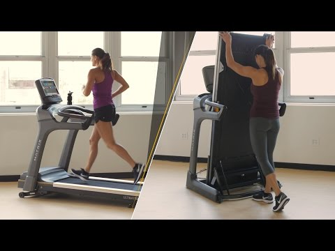 Matrix Fitness Treadmills: Bring it Home