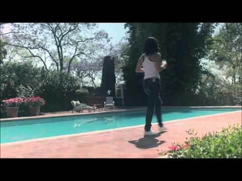 Röyksopp - Something In My Heart feat Jamie Irrepressible {unofficial video}
