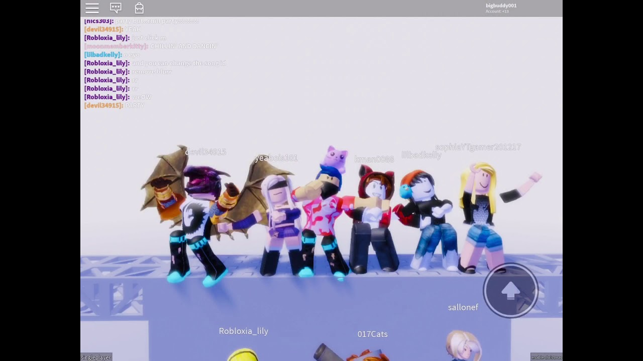 Roblox Aaron Smith Dancin Id Aaron Smith Dancin Krono Remix But It S Roblox In The Background Youtube