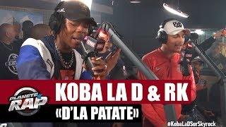 Koba LaD & RK - Freestyle