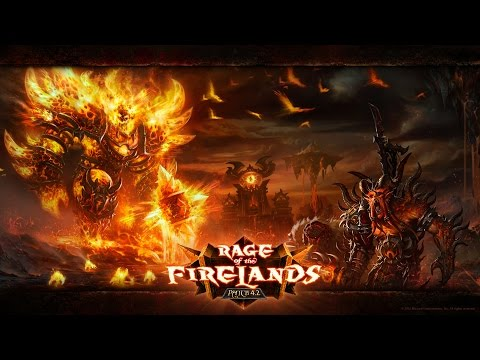 WoW: The Gold Maker - 2125g in 30 mins - Firelands 25 HC
