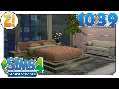 Sims 4 [Großstadtleben]: All you need is pink #1039 | Let's