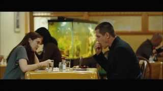 "Oldboy [2013] - Movie Clip #1 - ""Eat the Clues"""