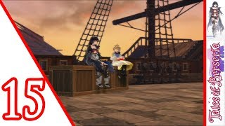 Tales of Berseria The Anime #15 | STORY ONLY | The Movie