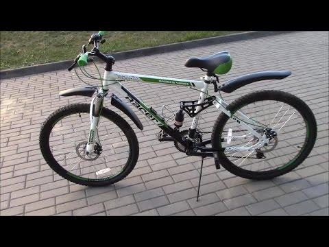 Велосипед RACER HACKER SPORT 2 0