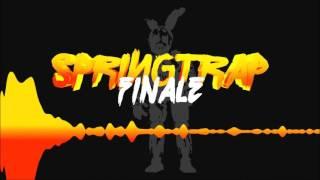 Song Spring-Trap 3 (Traduction ) Chanson de spring-Trap pour Ayron