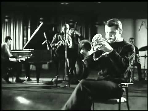 Chet Baker Live Belgium 1964)  Time After Time - YouTube