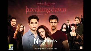 Neighbors Theophilus London (Breaking Dawn Soundtrack)