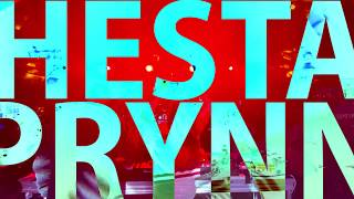 DJ Hesta Prynn LIVE in NYC!