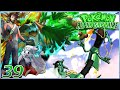 """Pokemon Omega Ruby & Alpha Sapphire [ORAS FaceCam] Let's Play #39 """"Extended Finale!"""""""