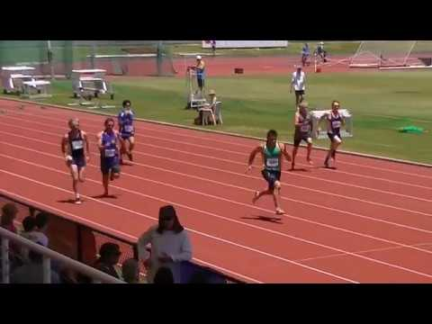 Mens 60m - Pan Pacific Masters Games - 2018