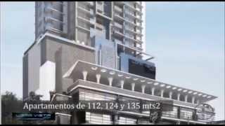 Loma Vista Tower @ Hato Pintado #Panama | IVASI
