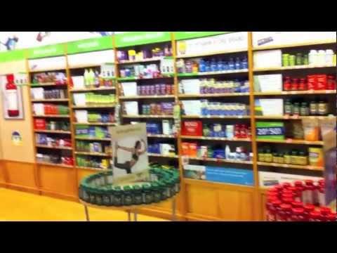 Таблетки (лекарства, средства, препараты) от тошноты и рвоты - YouTube