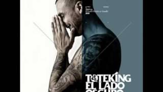 Tote King 2010 El Lado Oscuro De Ghandi - 15 Say Yeah!