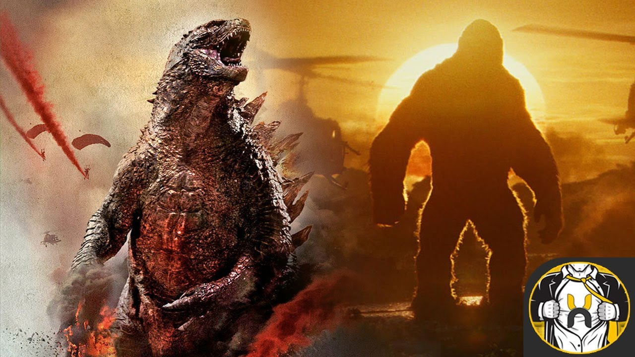 How to Fix the Monsterverse   Godzilla: King of the Monsters