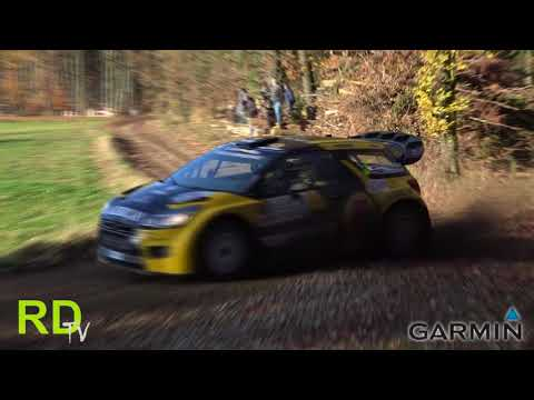 2017 Waldviertel Rallye