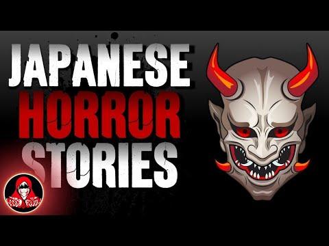 4 True HORROR Stories from Japan - Darkness Prevails