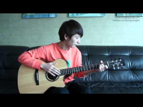 (ChoYongPil) Bounce - Sungha Jung