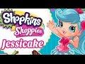 Играем в КУКЛЫ shoppies dolls ШОПКИНС Джесси Кейк shopkins toys Новинка Куклы Игрушки Шопкинс mp3