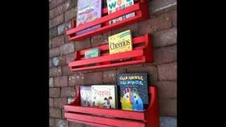 Hanging Bookshelves By Optea-referencement.com