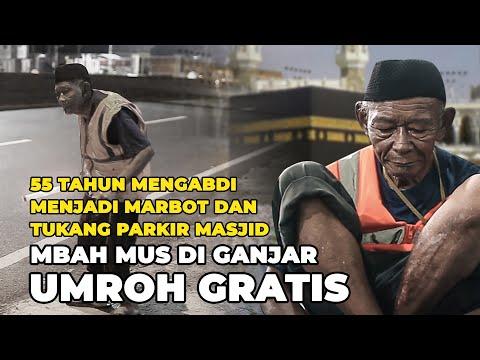 umroh-gratis-untuk-marbot-dan-tukang-parkir-masjid