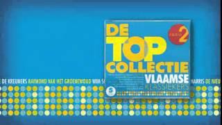 RADIO 2 DE TOPCOLLECTIE: VLAAMSE KLASSIEKERS - 5CD - TV-Spot