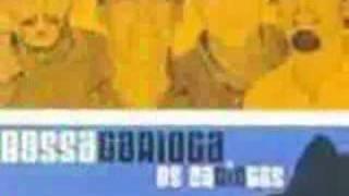 os cariocas - domingo azul