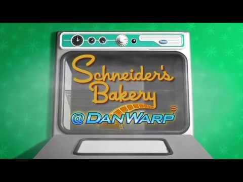 Schneider's Bakery/Powerhouse Animation/Nickelodeon Productions (2018)