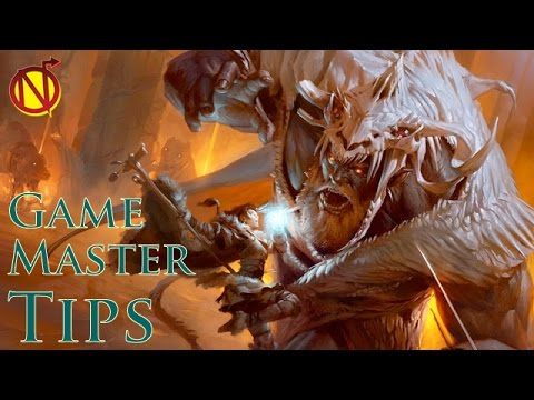 How to Use the Inspiration Mechanic in 5E D&D| Game Master Tips