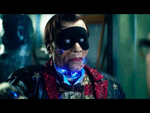 Бархатная бензопила 2019 - Новый русский трейлер (ужасы, триллер)