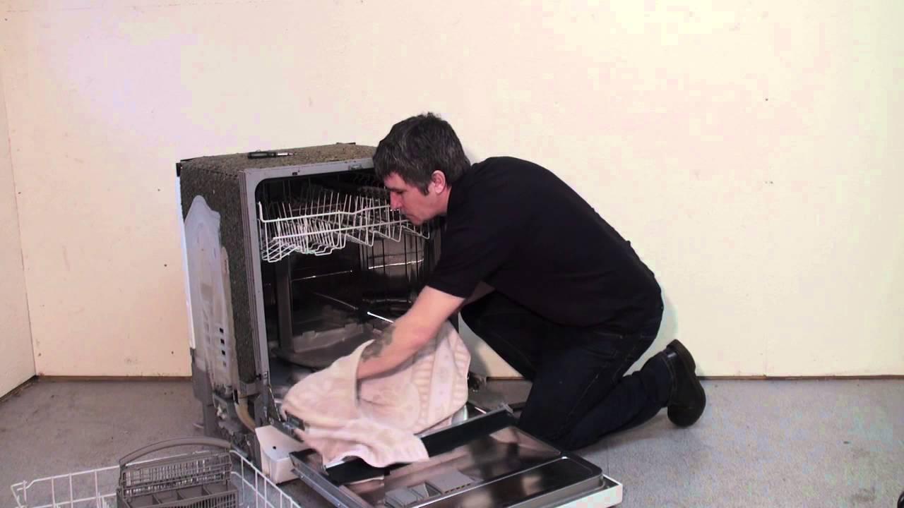 Changer Un Joint De Bas De Porte Lave Vaisselle Valberg