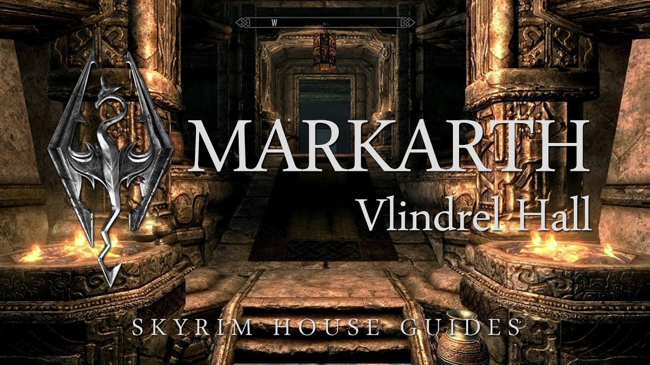 [skyrim] Buy A House In Markarth