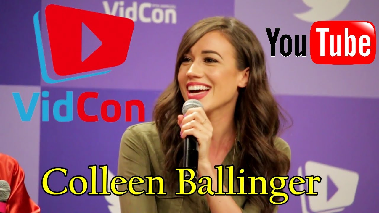 Interview with Colleen Ballinger ( Miranda Sings) at