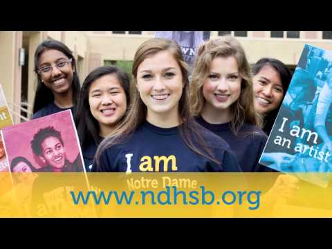Notre Dame High School, Belmont - Apply Online