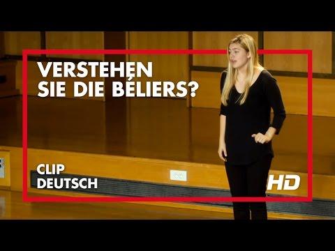 VERSTEHEN SIE DIE BÉLIERS? | CLIP