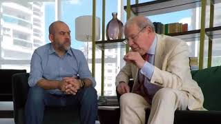 Theodore Dalrymple - Brazil, interview with Alex Borges