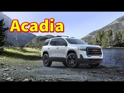 2020 gmc acadia all terrain | 2020 gmc acadia slt | 2020 gmc acadia redesign | new cars buy