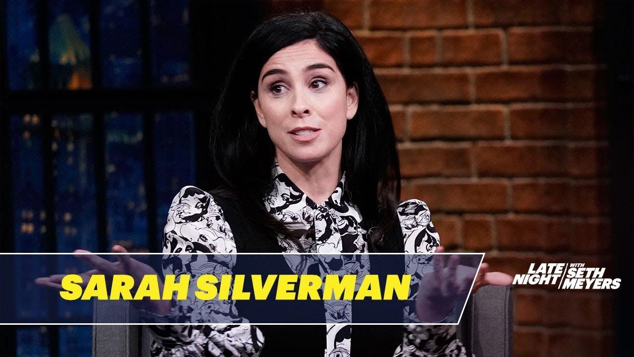 Sarah silverman program torrent