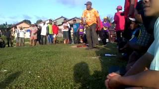 Merdeka cup 2013 Balikpapan Marinier do2 vs Antasari Balistik (draw)