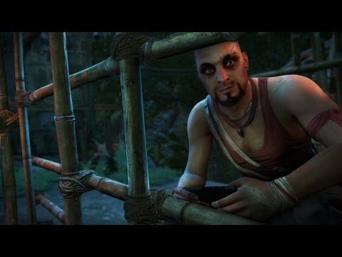 Far Cry 3 - Story Trailer - 0 - Far Cry 3 – Story Trailer