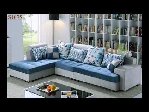 Sofa Minimalis Modern Terbaru Tlp Wa 0818 0955 8877 Youtube