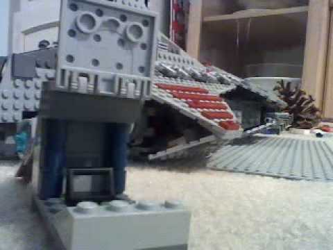 Best Lego City Cargo Train: Lego Star Wars Review Set 8039