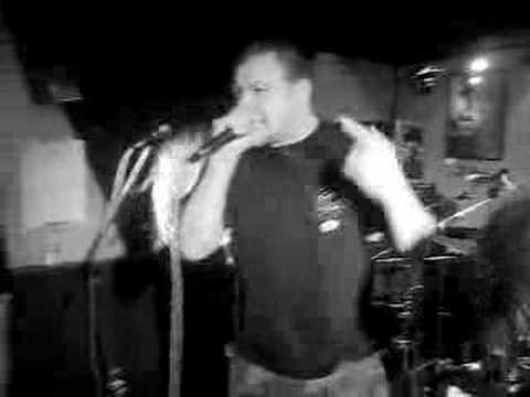 CYNICAL BASTARD - T.S. (live 2008)