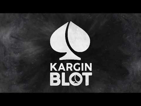 Kargin Blot։ Armenian Bazar Blot Կարգին Բլոտ- հայկական բազառ բլոտ Каргин Блот Армянский Базар Блот